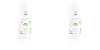 Acondicionador desenredante ELEMENTS renewing conditioner Wella