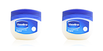 Body moisturiser VASELINE ORIGINAL pure petroleum jelly Vasenol
