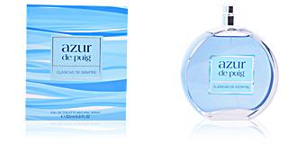 Puig AZUR parfum