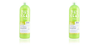 BED HEAD urban anti-dotes re-energize shampoo Tigi