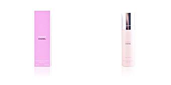 Hidratante corporal CHANCE EAU VIVE huile pour le corps Chanel