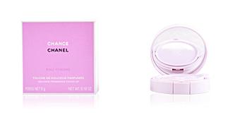 Chanel CHANCE EAU TENDRE touche de douceur parfumée perfume