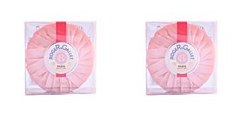 Hand soap ROSE savon parfumé Roger & Gallet