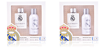 Sporting Brands REAL MADRID SET perfume