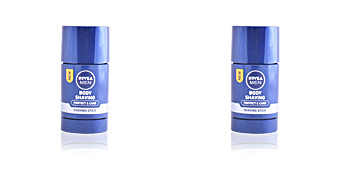 Shaving foam MEN BODY SHAVING stick Nivea