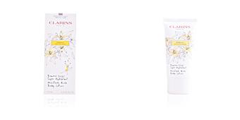 Body moisturiser BAUME CORPS SUPER HYDRATANT neroli Clarins