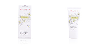 BAUME CORPS SUPER HYDRATANT jasmin(e) Clarins