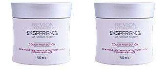Hair mask EKSPERIENCE COLOR PROTECTION maintenance mask Revlon