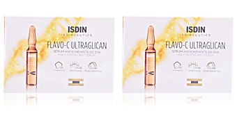 Antioxidant treatment cream ISDINCEUTICS flavo-c ultraglican Isdin