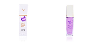 PURPLE ELIXIR eau de toilette spray Alyssa Ashley