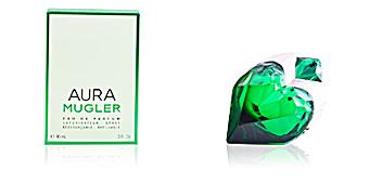 Thierry Mugler AURA Refillable perfume