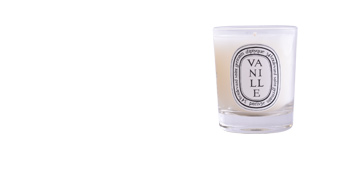 Diptyque SCENTED CANDLE vanille perfume