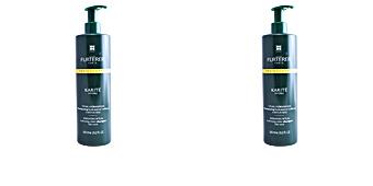 Champú hidratante KARITE HYDRA hydrating ritual shine shampoo Rene Furterer