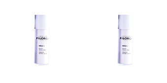 Anti aging cream & anti wrinkle treatment MESO + absolute wrinkle serum Laboratoires Filorga
