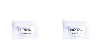 Soin du visage hydratant NUTRI-FILLER Laboratoires Filorga