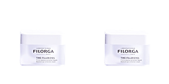 Dark circles, eye bags & under eyes cream TIME-FILLER EYES absolute eye correction cream Laboratoires Filorga