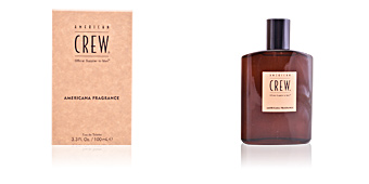 American Crew AMERICANA FRAGRANCE perfume