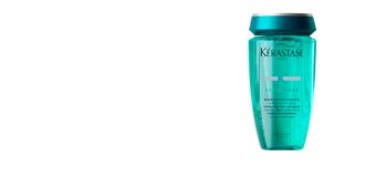 Hair loss shampoo RESISTANCE EXTENTIONISTE bain Kérastase