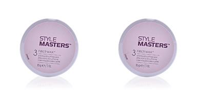 Producto de peinado STYLE MASTERS creator fiber wax Revlon