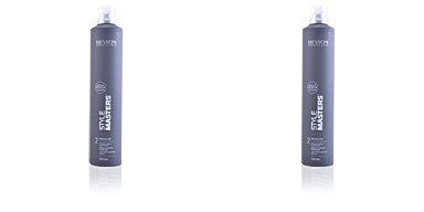 Hair styling product STYLE MASTERS modular hairspray Revlon