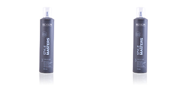 Producto de peinado STYLE MASTERS pure styler strong hold hairspray Revlon
