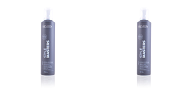Hair styling product STYLE MASTERS modular mousse Revlon
