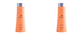 Shampooing anti-frisottis EKSPERIENCE WAVE REMEDY  hair cleanser Revlon