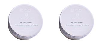 Traitement réparation cheveux EKSPERIENCE TALASSOTHERAPY hair remineralizing mud pack Revlon