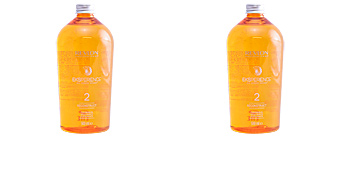 Shampoo com queratina EKSPERIENCE RECONSTRUCT phase 2 cleansing oil Revlon