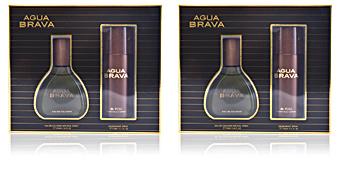 Puig AGUA BRAVA SET perfume