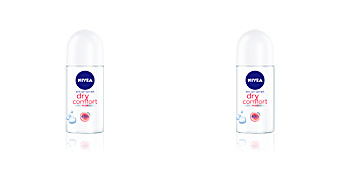 DRY COMFORT PLUS deo roll-on Nivea