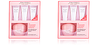 ADVANCED BODY CREATOR COFFRET Shiseido