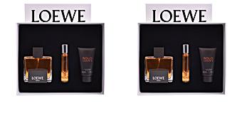 Loewe SOLO LOEWE COFFRET perfume