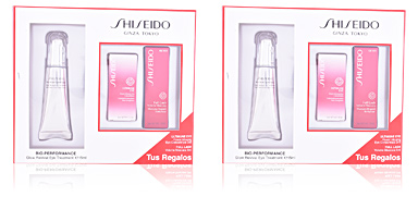 BIO-PERFORMANCE GLOW REVIVAL LOTTO Shiseido