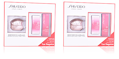 BENEFIANCE WRINKLE RESIST SET Shiseido