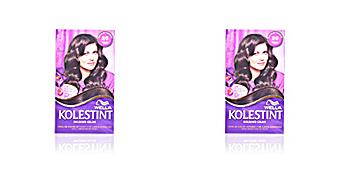 Tintes KOLESTINT tinte bálsamo color #2,0 negro Wella Kolestint