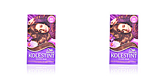 Tintes KOLESTINT tinte bálsamo color #5,0 castaño claro Wella Kolestint