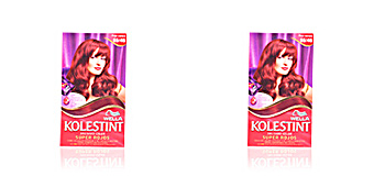 Tintes KOLESTINT tinte bálsamo color #55,46-rojo cereza Wella Kolestint