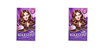 Tintes KOLESTINT tinte bálsamo color #7,0 rubio mediano Wella Kolestint