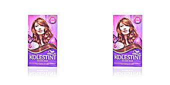 Dye KOLESTINT tinte bálsamo color #7,7 castaño bambi Wella Kolestint