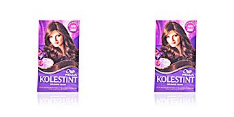 Tintes KOLESTINT tinte bálsamo color #4,0 castaño mediano Wella Kolestint