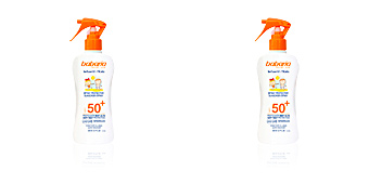Body SOLAR INFANTIL SPF50+ spray Babaria