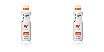 Body SOLAR PIELES SENSIBLES bruma protectora SPF50 Babaria
