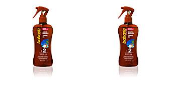 SOLAR ACEITE COCO spray SPF2 Babaria