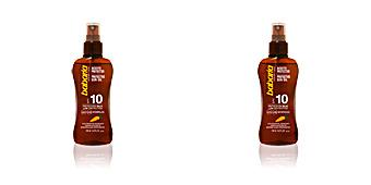 SOLAR ACEITE ZANAHORIA spray SPF10 Babaria