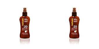 Corporales SOLAR ACEITE PROTECTOR COCO SPF20 spray Babaria