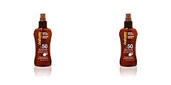 SOLAR ACEITE COCO spray SPF50 Babaria