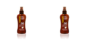 Corporales SOLAR ACEITE PROTECTOR COCO SPF50 spray Babaria