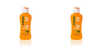 Body SOLAR ALOE VERA leche SPF30 Babaria
