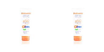 Gezicht SOLAR ADN crema facial aloe vera SPF50 Babaria
